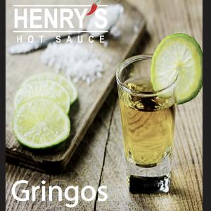 Henry's Gringos Sauce
