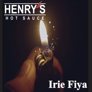 Henry's Irie Fiyah Sauce