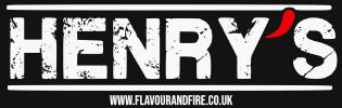 Henrys Hot Sauce Logo